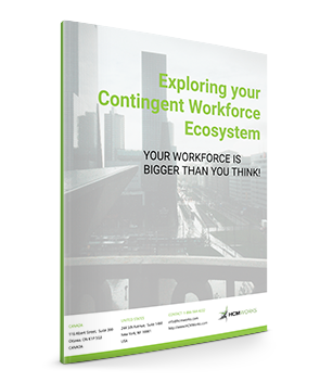 Exploring your Contingent Workforce Ecosystem - White Paper