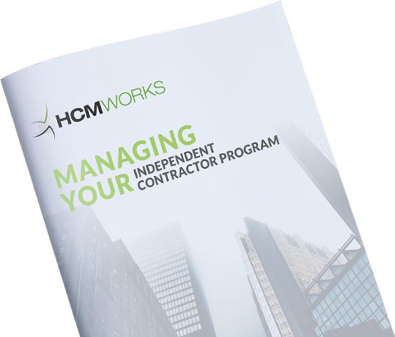 Managing Independent Contractors Guide
