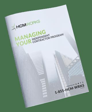Independent Contractor Management