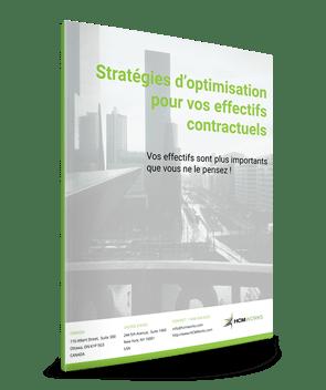 Stratégies d'optimisation pour vos effectifs contractuels