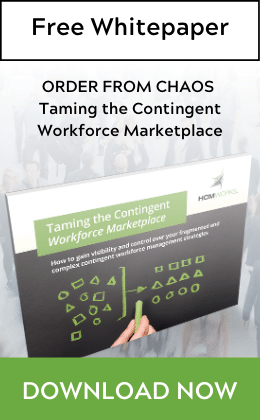 Download the White Paper: Order for Chaos