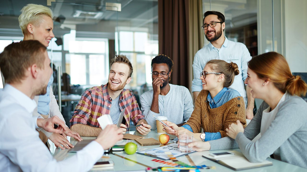 How to Manage an Agile Workforce in 2021