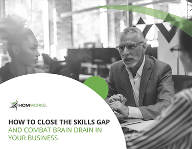 How to stop brain drain in your industry